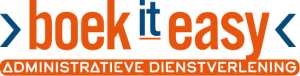 BoekItEasy logo